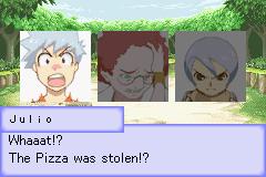 A Heinous Crime