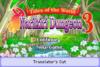 Roleplaying Dungeon 3: Translator's Cut