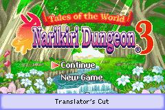 ~Translator's Cut~